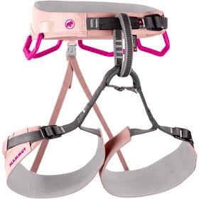 Mammut Togir 3 Slide Harness Dame candy-pink